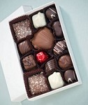Half Pound Assorted Chocolates