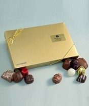 One Pound Assorted Chocolates