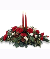 Designer's Choice Holiday Centerpiece